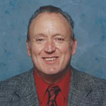 Frederick Martin Bennett Jr