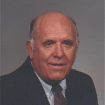 Donald Keith Starks Sr.