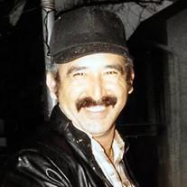 Jose Guadalupe Trevino Valdez