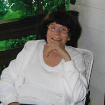 """Darlene """"Dot"""" Eva Minniear"""