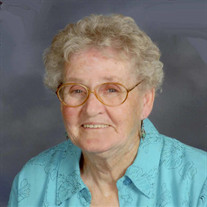 Alvina M. Schiernbeck