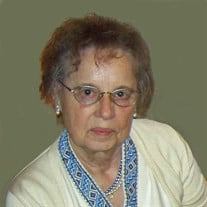 Maria O Antoniw