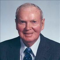 Oliver Victor Anderson