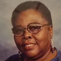 Mrs. Mary DeGroat