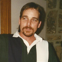 Michael Dewayne Morris