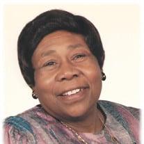 Mrs. Virginia J. Pinckney