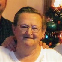 Pauline Meeks Moore