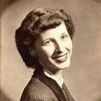 Suetta Jane Parks