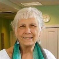 Mrs Carol Dena Gazzetta