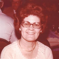 Frances Laverne Cannon