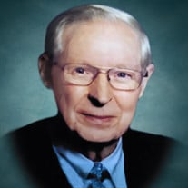 Jack Lindbergh McArdle Sr.