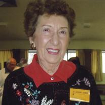 Agnes C. Rush