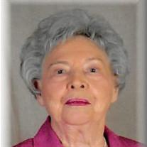 Mrs. Mary Littlejohn