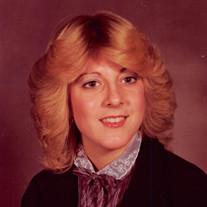 Julie Lynnette Bingham-Garton (Poli)