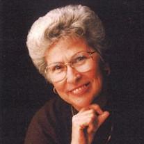 Jeanette Eileen Kinkade