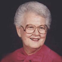 Eileen E. Reding