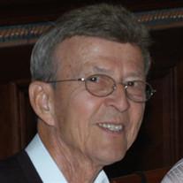 Gene Thomas Jones