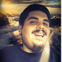 Rudy Orlando Archuleta Jr.