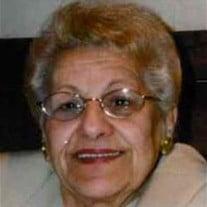 Stella La Fragola