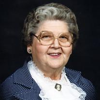 Mary Ann Szczepanik