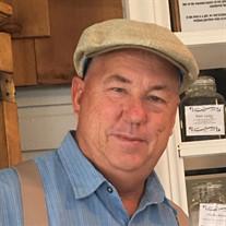 David Warrick