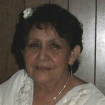 Gloria Sadea Trujillo