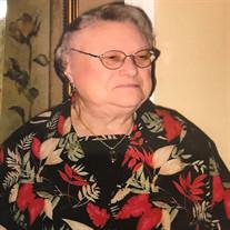 Mrs. Nellie Faye Pugh