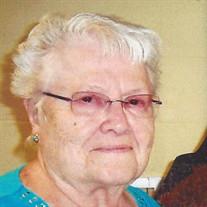 Barbara Ruth  Birch