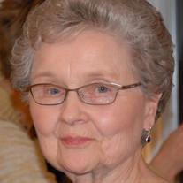 Joyce P. McCarthy
