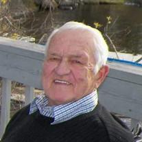 Robert Allan Knutson