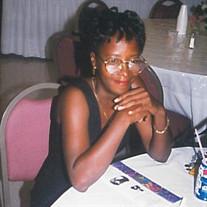 Mrs. Marie Cassels