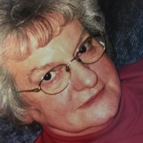 Judy Willis Bernhoft
