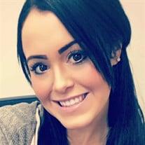 Miss Sabrina Lynn Sommer