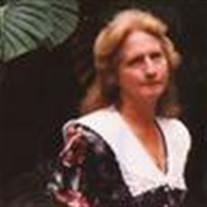 Linda Elaine Strickland