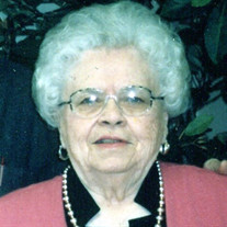 Mary Landrum