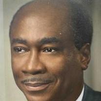 Cesar Augustin Sr., MD