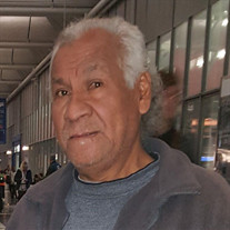 Isaias Guerra