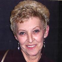 Gloria M. Wiseman
