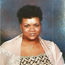 Ms. Jacqueline Latresh Bryant