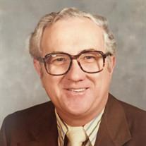 Sam Robert Serdar