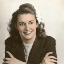 Christine Goff Abell