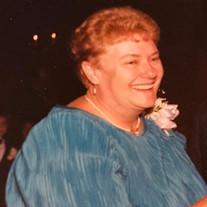 Barbara Jane Cuttle