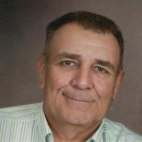 Anthony Wayne McGee