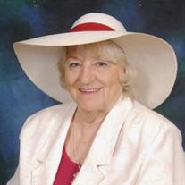 Mrs. Dottie Uselton