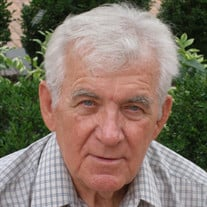 Joe T. Bishop
