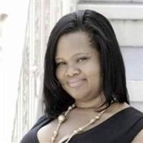 Ms. Marshay Reeona Chapman