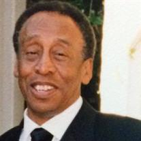Clarence Curtis Gravett Jr.