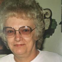 Roberta Mears