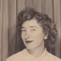 Eloise Coshatt