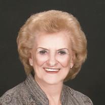 Mary Margaret Jones